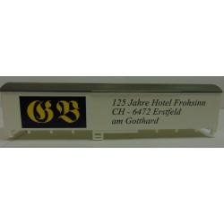Halcon 1840 Model Ship
