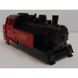 12V cívka Bistabilní blokovací relé DPDT 2A 30VDC 1A 125VAC HFD2 / 005-S-L2-D Realy
