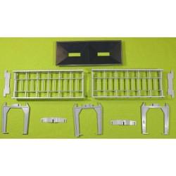 tlačítkový přepínač Momentary 12 * 12 * 7.3MM tlačítko Micro Switch