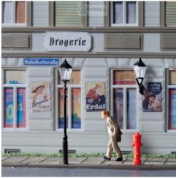 AC ON-ON SPDT 2 Pozice Přepínací přepínací přepínač 6A 125V